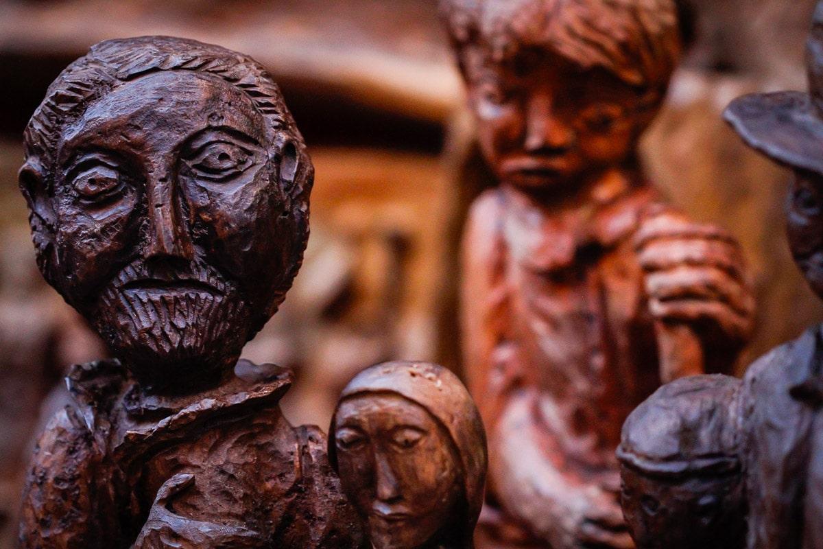 Artisanat de Tradition - La Saint Ours