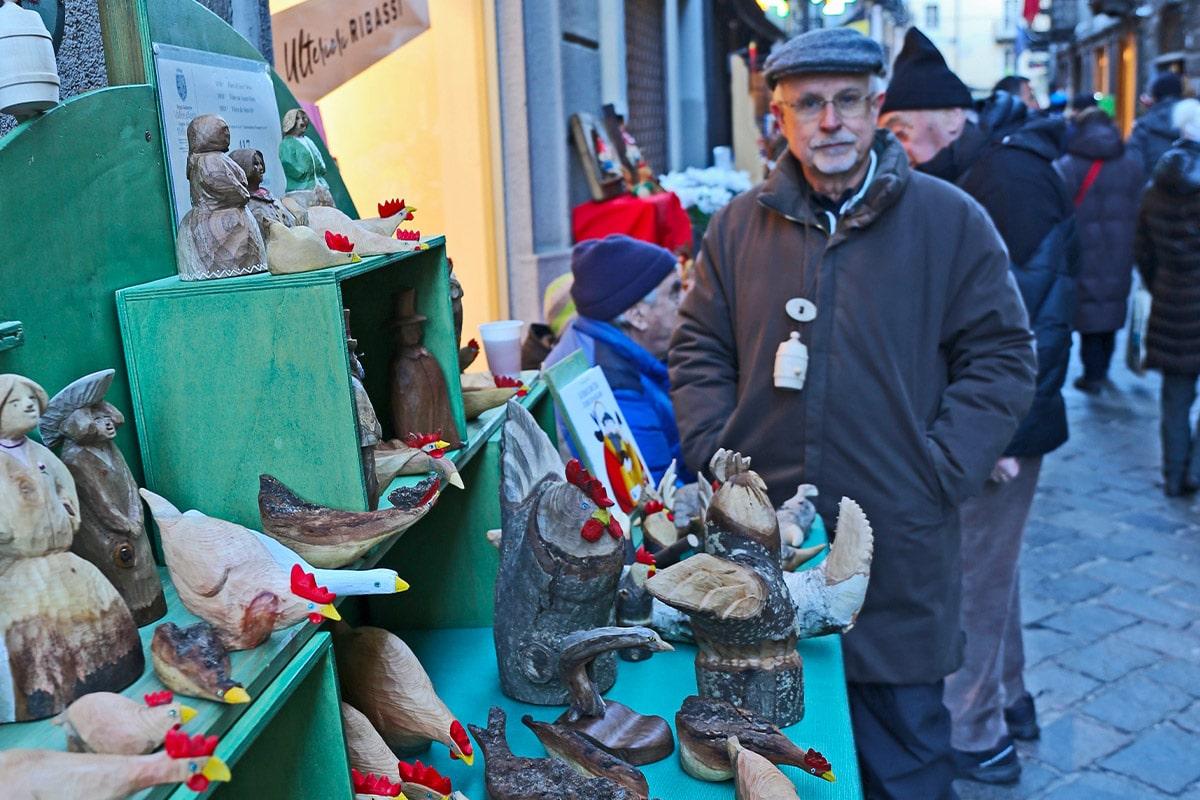Mille e più artigiani - La Saint Ours
