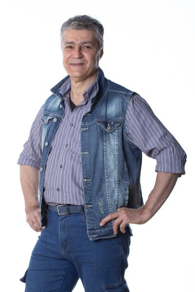 ARESU Sergio