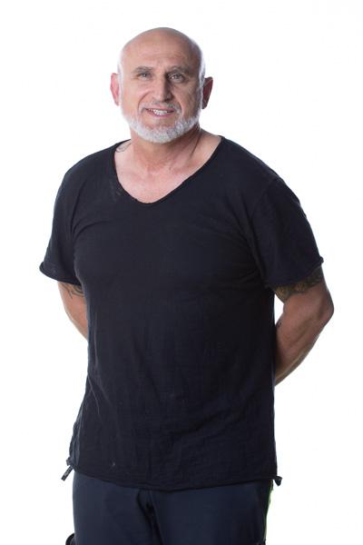 BADARELLO Claudio