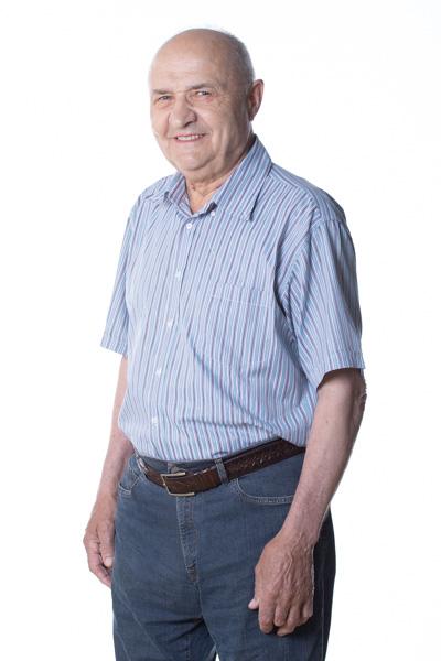 BONIN  Cesarino
