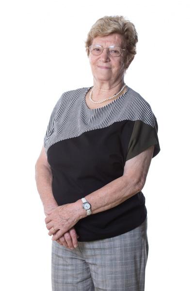 COLLIARD Felicina