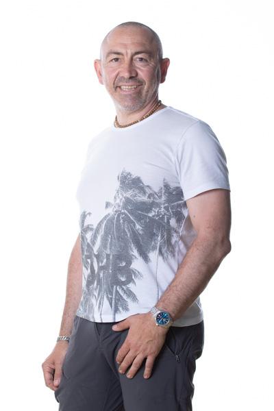 EMPEREUR  Osvaldo