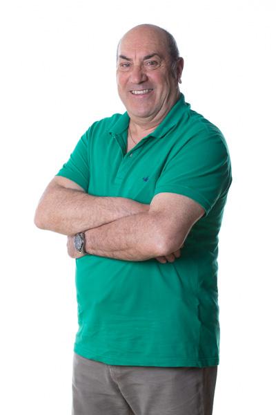 GASPARD Michele Roberto