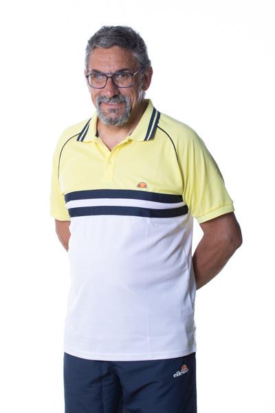 MEGGIOLARO Roberto